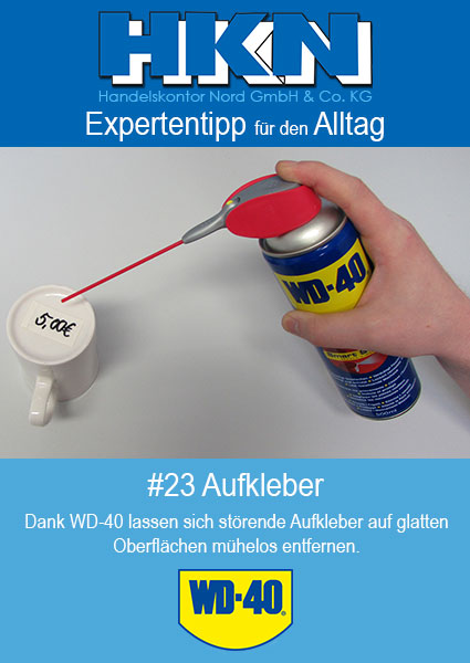 Wd 40 Tipps Hkn